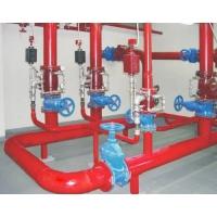 Монтаж систем автоматического пожаротушения, ОПС, дымоудаления