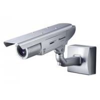 Монтаж системы охранного видеонаблюдения