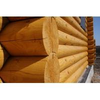 Услуги по строительству деревянных домов Лес Сибири