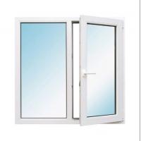 Пластиковые и алюминиевые окна и двери, перегородки