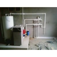 Системы отопления, водоснабжения,и тёплых полов  в загородном доме