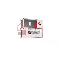 Проекты офисных зданий