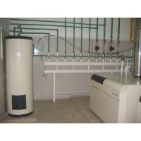 Монтаж систем отопления, водоснабжения, водоотведения, центрального пылеудаления, автоматического полива.