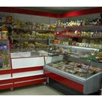 Проект магазина, минимаркета