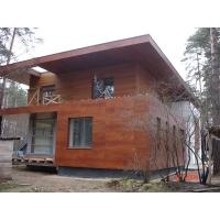Монтаж вентилируемого фасада Расчет вентилируемого фасада