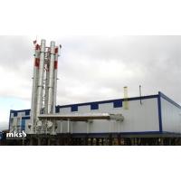 Проектирование и строительство котельных и энергокомплексов