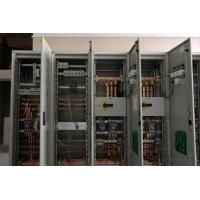 Промышленный электромонтаж