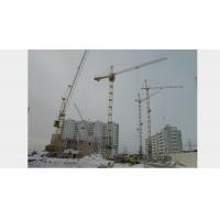 Продажа и аренда башенных кранов, ремонт, запчасти