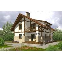 Строительство домов под ключ и по желаниям клиента