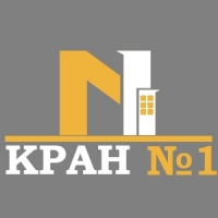 Кран №1 - недорогие услуги аренды  автокрана
