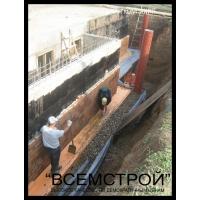 Строительство монолитных домов и монолитные работы