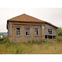 Демонтаж деревянных домов, дач, домов после пожара