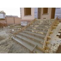 Лестницы. Бетонные лестницы