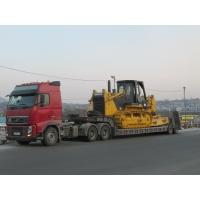 Доставка грузов ТРАЛом-Низкорамником