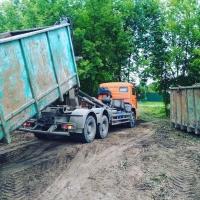 Расчистка и планировка участка. Благоустройство
