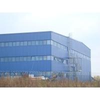 Проектирование и строительство зданий складов и логистических комплексов.