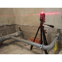 Монтаж водоотведения и канализации