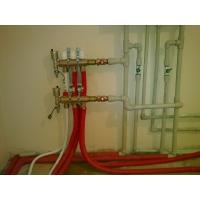 Водопровод, канализация, сантехника, отопление, теплый пол