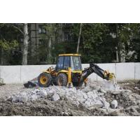 Строительство временных: дорог, площадок, инженерных сетей и сооружений
