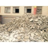 Вывоз строительного мусора на свалки