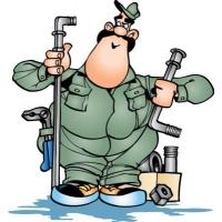 Сантехнические работы, монтаж отопления и водопровода