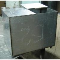 Баки, емкости из нержавейки и др. металлоИзделия