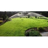 Ландшафтный дизайн, озеленение, фонтаны
