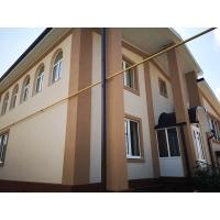 Утепление частных домов фасадным пенопластом