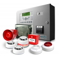 Пожарная сигнализация (АПС) | Монтаж, Проектирование, Тех. Обслуживание