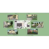Проектирование загородных участков
