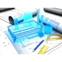 Проектирование, поставка и монтаж систем освещения  и АХП