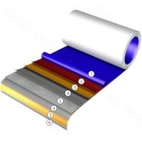 Линия окраски металлических изделий