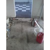 Демонтаж и монтаж ремонтных работ