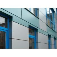 Композитные панели (вент. фасад)