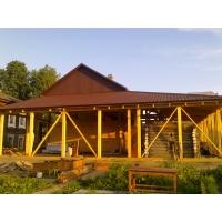 Строительство домов, коттеджей и сооружений под ключ