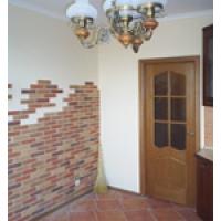 Установка деревянных дверей Казань