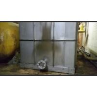 емкости из нержавеющей стали