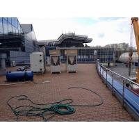 Инженерные сети зданий (вентиляция, кондиционирование, отопление, водоснабжение, канализация, электроснабжение)