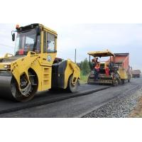 Асфальтирование в Новосибирске строительство дорог