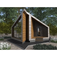 Проектируем и строим современные дома и интерьеры