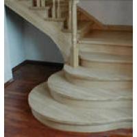Лестницы беседки бани