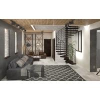 Дизайн интерьера  квартиры,коттеджа,комнаты