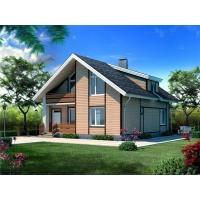 Строительство домов в Белгородской области