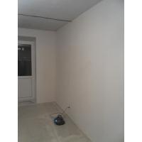 Штукатурные работы, выравнивание стен