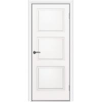 Белые крашенные двери, продажа, уставновка, доставка