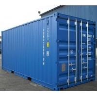 Изготовление металлических контейнеров