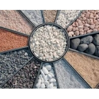 Доставка песка, отсева, цемента, щебня, ПГС, бутового камня, угля