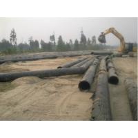 Демонтаж трубопроводов
