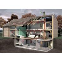Проектирование систем вентиляции и кондиционирования для вашего дома