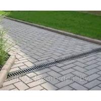 Укладка тротуарной плитки любых форм и расцветок, брусчатка